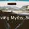3 Driving Myths: Solved
